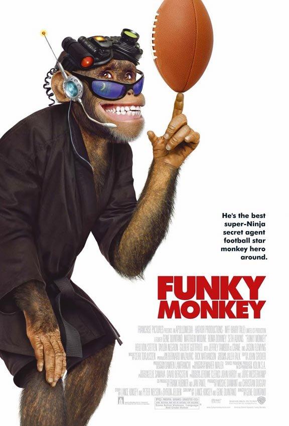 Funky Monkey (film) (2004)