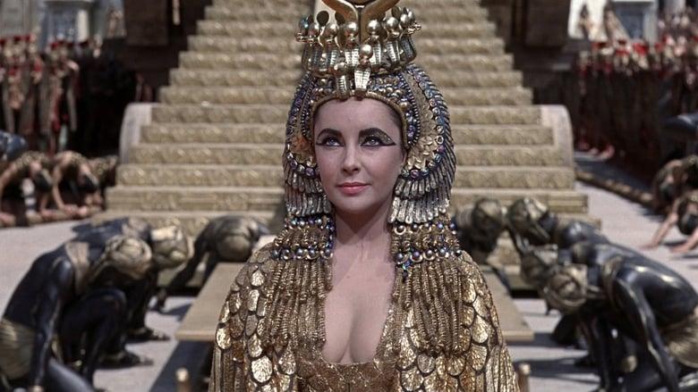 สปอยหนังเรื่อง Cleopatra